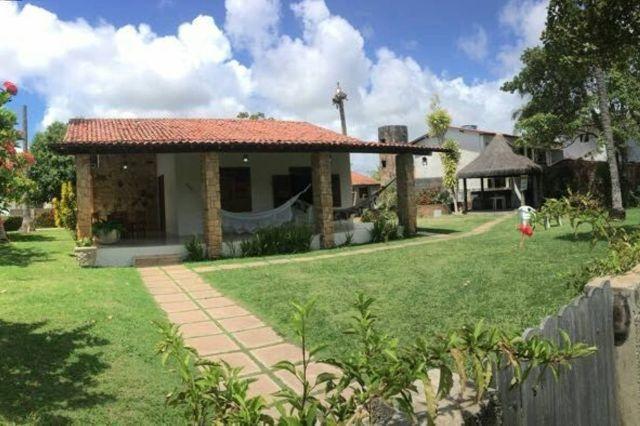 Casa Jardim - Hospedagem Tamandare/Carneiros