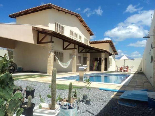 Oportunidade - Casa Duplex de alto padrão no Abolição 2 - 3 suítes grandes com piscina