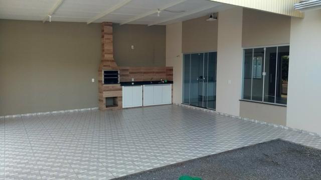 Vendo casa com 120mts teto de laje