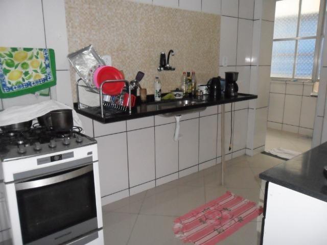 Apartamento no Engenho de Dentro 2 quartos Dependências de Empregada - Foto 8