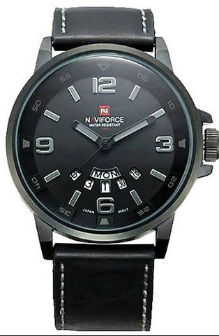 3f13dda7ad3 Relógio Masculino Naviforce 9028 - Original - Pronta entrega - Novo ...
