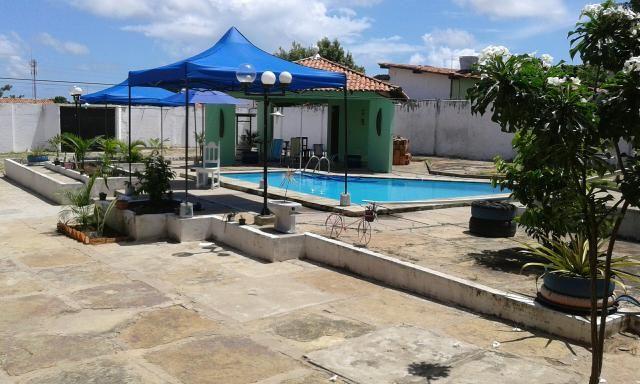 Casa com piscina para Feriados prolongados, fins de semana - Foto 2
