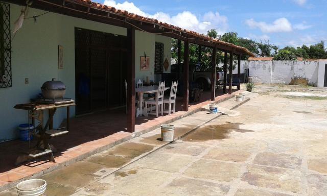 Casa com piscina para Natal, fins de semana e mensal - Foto 2
