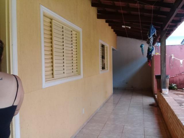 Casa simples Rua 6 Lote 800 Metros Apenas 500 Mil - Foto 3
