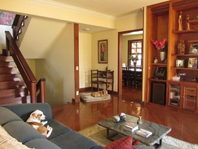 Casa com 3 dormitórios à venda, 415 m² por r$ 1.500.000 - caiçara - belo horizonte/mg - Foto 15