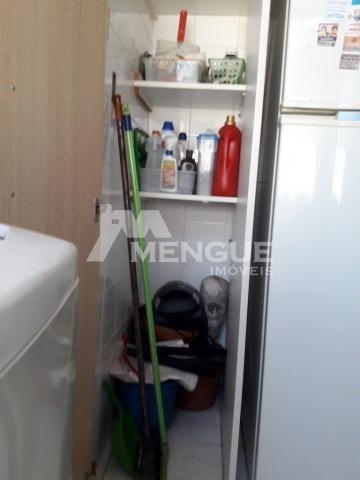 Apartamento à venda com 1 dormitórios em Centro histórico, Porto alegre cod:6542 - Foto 15