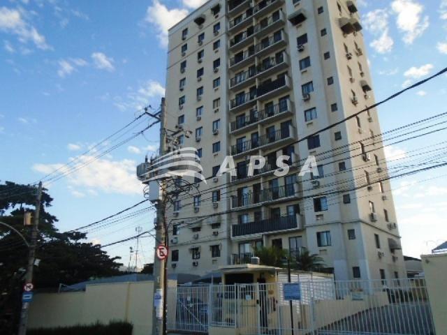 Apartamento para alugar com 2 dormitórios em Maria da graca, Rio de janeiro cod:20854