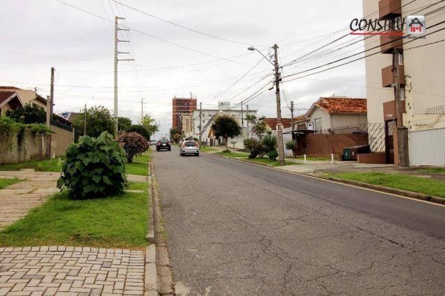 Terreno à venda, 560 m² por R$ 1.500.000,00 - Portão - Curitiba/PR