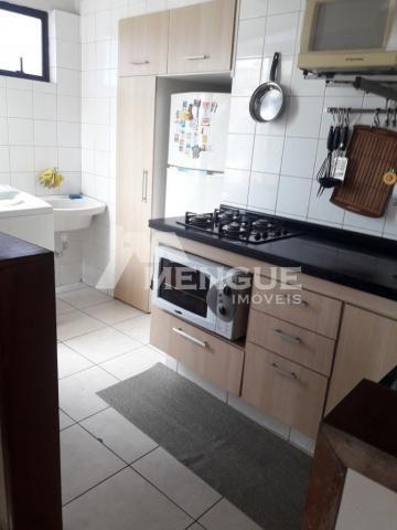 Apartamento à venda com 1 dormitórios em Centro histórico, Porto alegre cod:6542 - Foto 13