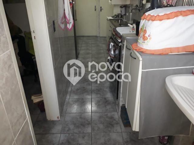 Apartamento à venda com 2 dormitórios em Méier, Rio de janeiro cod:ME2AP35329 - Foto 18