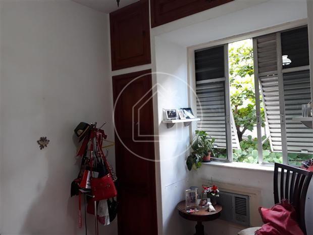 Apartamento à venda com 3 dormitórios em Tijuca, Rio de janeiro cod:854741 - Foto 13