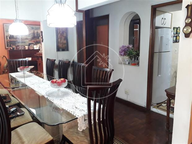 Apartamento à venda com 3 dormitórios em Tijuca, Rio de janeiro cod:854741 - Foto 10