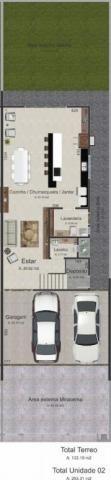 Casa à venda com 4 dormitórios em América, Joinville cod:853 - Foto 5