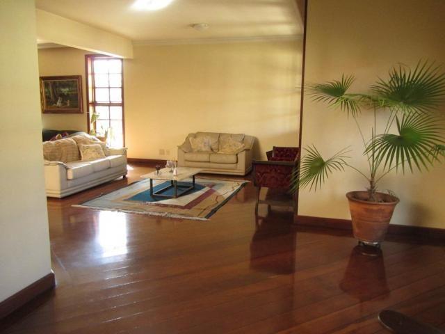 Casa com 3 dormitórios à venda, 415 m² por r$ 1.500.000 - caiçara - belo horizonte/mg