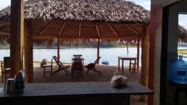 Chácara no lago do manso com 40000 m² por r$ 300.000 - manso - chapada dos guimarães/mt - Foto 4