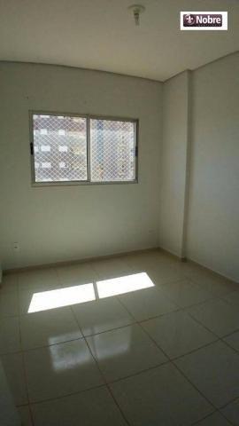 Apartamento com 3 dormitórios à venda, 71 m² por r$ 225.000,00 - plano diretor sul - palma - Foto 7