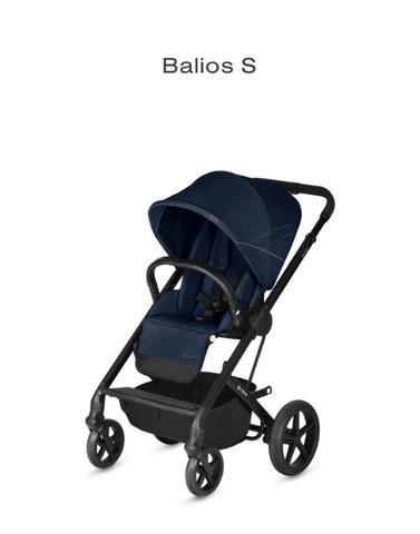 Carrinho de bebê Cybex Balios S