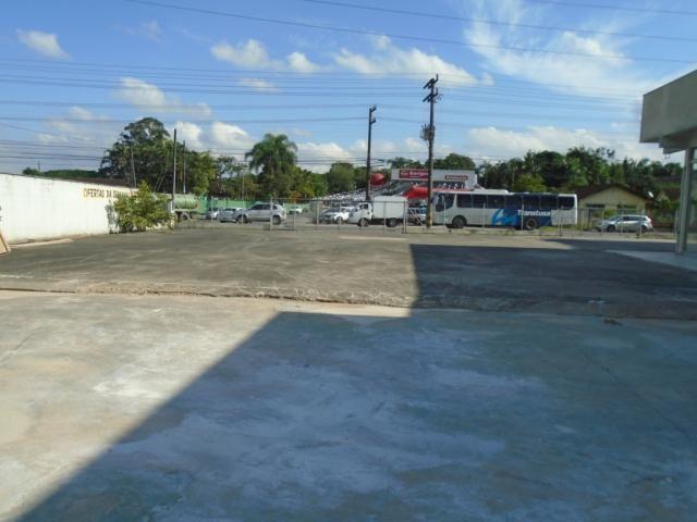 Terreno para alugar em Santo antonio, Joinville cod:08135.002 - Foto 12