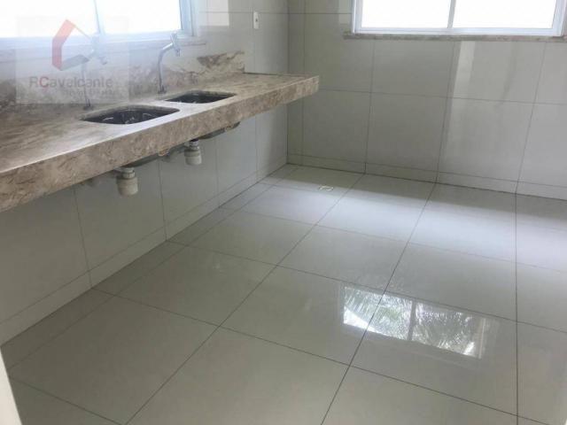 Casa em condomínio 04 suítes e dependência - Foto 13