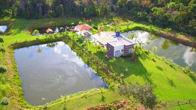 Chácara à venda, 70000 m² por r$ 690.000,00 - zuna rural - coxipó do ouro (cuiabá) - distr - Foto 9