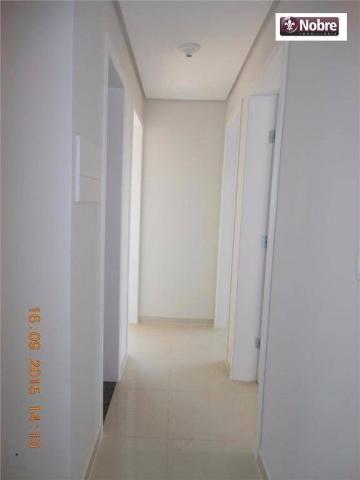 Apartamento com 3 dormitórios à venda, 71 m² por r$ 225.000,00 - plano diretor sul - palma - Foto 9