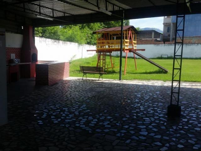 Apartamento com 2 dormitórios à venda, 60 m² por r$ 175.000,00 - cavalcanti - rio de janei - Foto 3