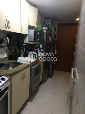 Apartamento à venda com 3 dormitórios em Tijuca, Rio de janeiro cod:AP3AP35363 - Foto 17