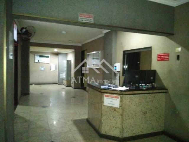 Apartamento à venda com 3 dormitórios em Olaria, Rio de janeiro cod:VPAP30099 - Foto 2