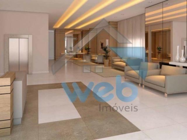 Versatille home - studios muito bem localizados no bairro pinheirinho, podendo ser financi - Foto 12