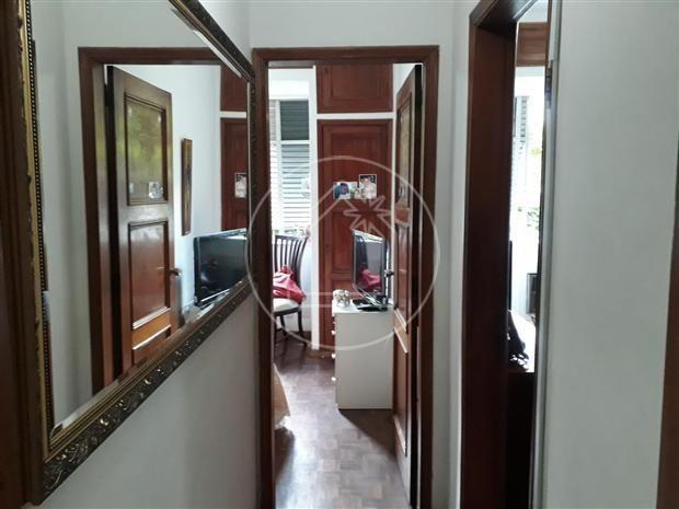 Apartamento à venda com 3 dormitórios em Tijuca, Rio de janeiro cod:854741 - Foto 11