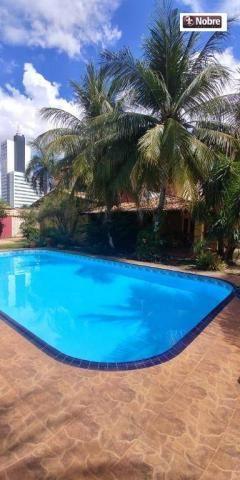 Sobrado para alugar, 272 m² por r$ 4.005,00/mês - plano diretor norte - palmas/to - Foto 8