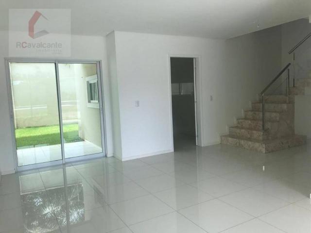 Casa em condomínio 04 suítes e dependência - Foto 8