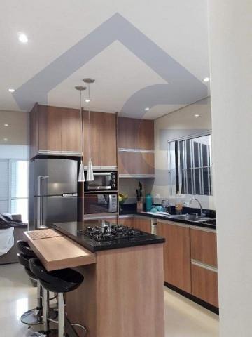 Casa à venda com 2 dormitórios em Batistini, São bernardo do campo cod:4200 - Foto 10