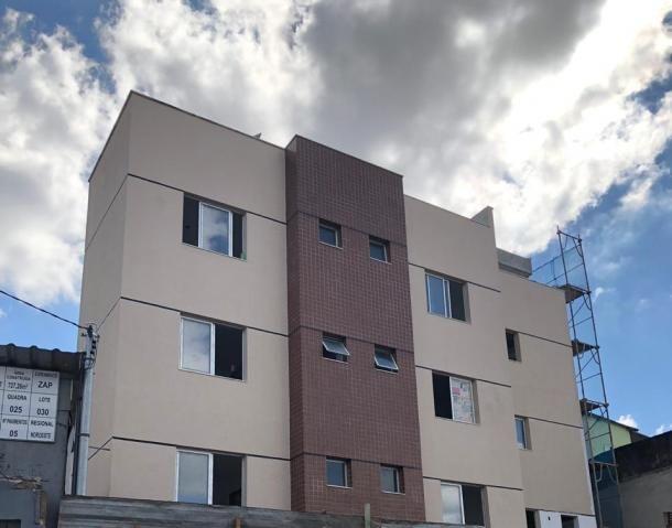 Apartamento à venda com 3 dormitórios em Caiçara, Belo horizonte cod:3051