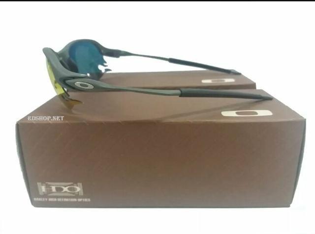 b51e2d12b Óculos Oakley Romeo 2 xmetal Ruby Polarizado Novo Frete grátis ...