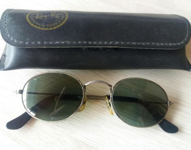 f4feba42c Óculos RayBan Vintage - Bijouterias, relógios e acessórios ...