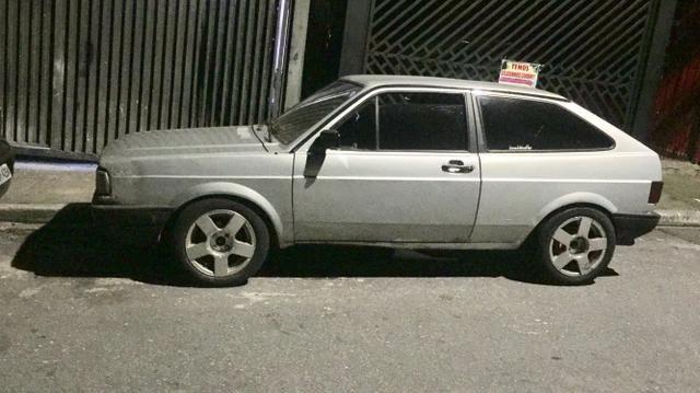 VW - VOLKSWAGEN GOL GLI / GL/ ATLANTA 1 8 1989 - 627901397 | OLX