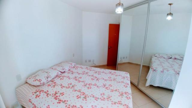 Apartamento Alto da Gloria 3 Q sendo 2 Suites - Residencial Altana - Foto 9