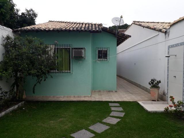 Casa de 3 quartos em São José de Imbassaí