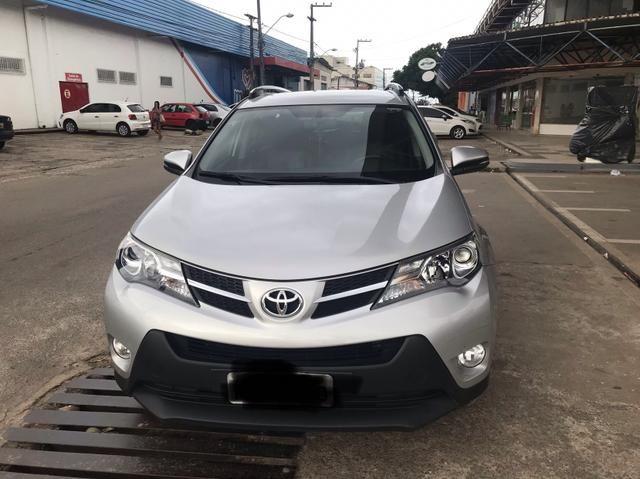 Toyota RAV 4 2.0 top 4x2 Aut. 5p 2015/2015 - Foto 3