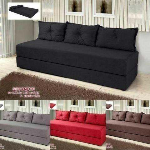 Sofa cama imperio - sofacama * aproveite essa oferta