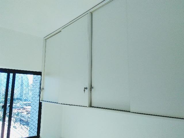 Apartamento com 03 suítes, gabinete à Venda, 160 m² - Foto 16