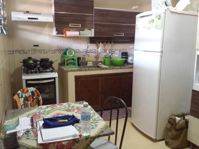 Vende ou Aluga casa duplex 02 qts. em condomínio - Foto 5