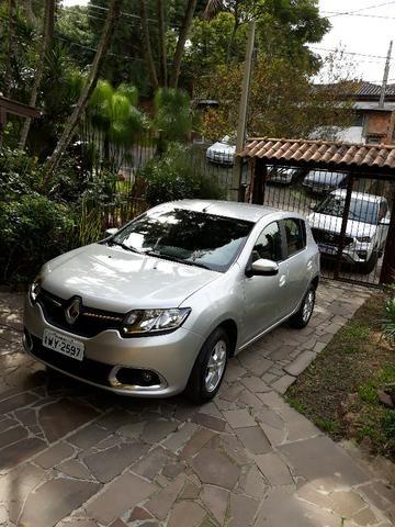 Renault Sandero Renault Sandero - Foto 10