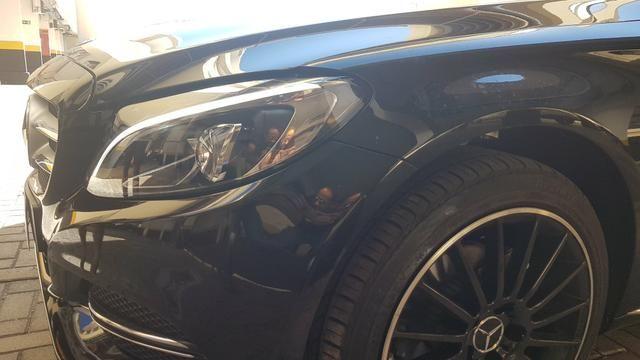 Mercedes-Benz C180 Avantgarde 2014/2015 - Foto 4