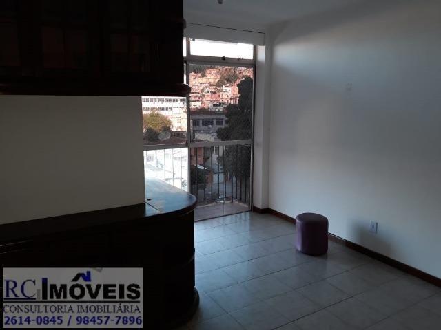 Venha nos fazer uma visita no nosso lindo apartamento com 2 quartos no Engenho Novo !!! - Foto 5