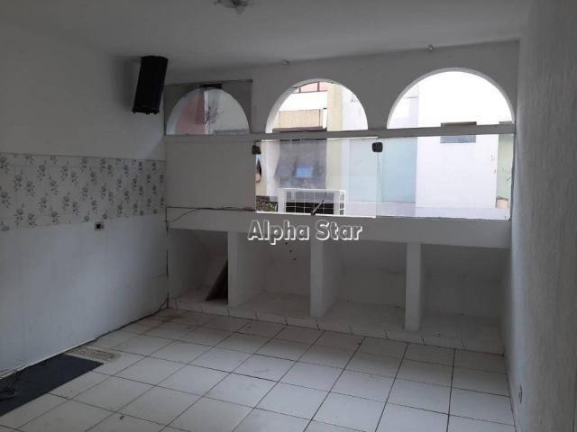 Prédio para alugar, 64 m² por R$ 3.000/mês - Condomínio Centro Comercial Alphaville - Baru - Foto 14