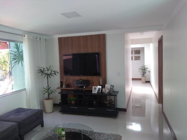 Allmeida vende casa de alto padrão no Condomínio Mansões Entre Lagos - Foto 10