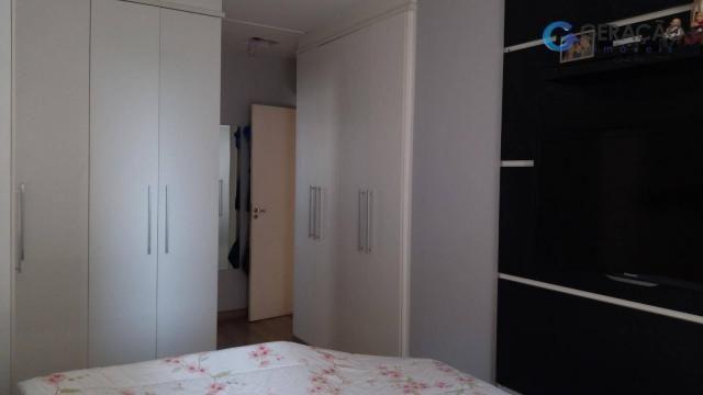 Apartamento com 3 dormitórios à venda, 131 m² por r$ 690.000 - jardim das indústrias - são - Foto 16