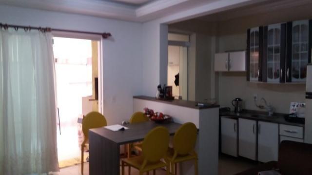 Apartamento à venda com 2 dormitórios em Centro, Jaraguá do sul cod:ap149 - Foto 3